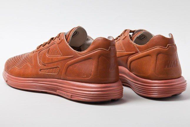 Nike Lunar Flow Hazelnut 3 1