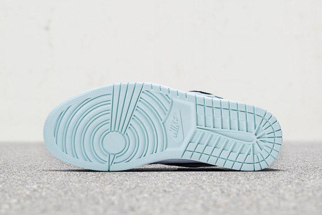 Air Jordan 1 Igloo Sneaker Freaker 2