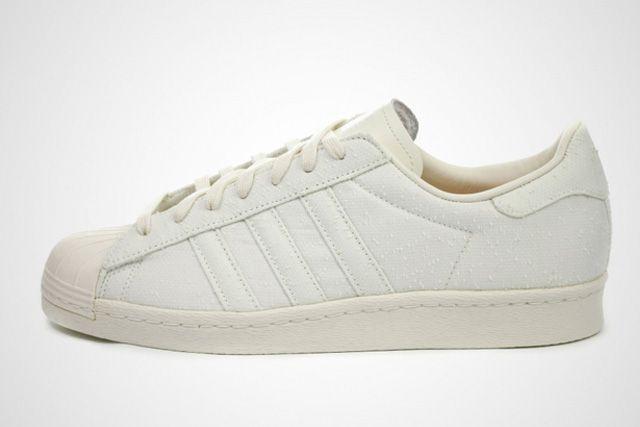 Adidas Superstar80 2