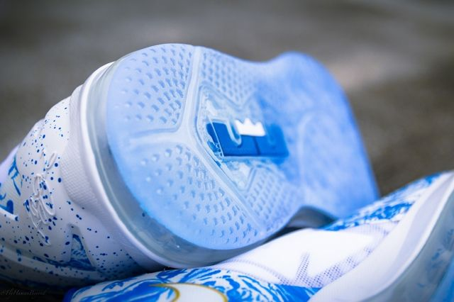 Nike Lebron 11 Low China Pack Bumperoo 1