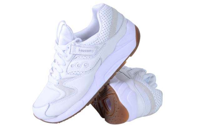 Saucony Light And Shade11