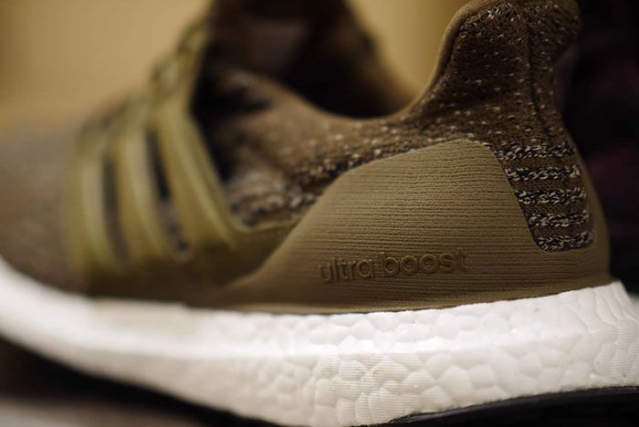 Adidas Ultra Boost 3 0 Bronze2