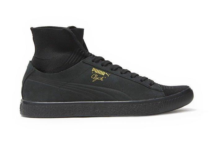 Puma Clyde Sock Select 5