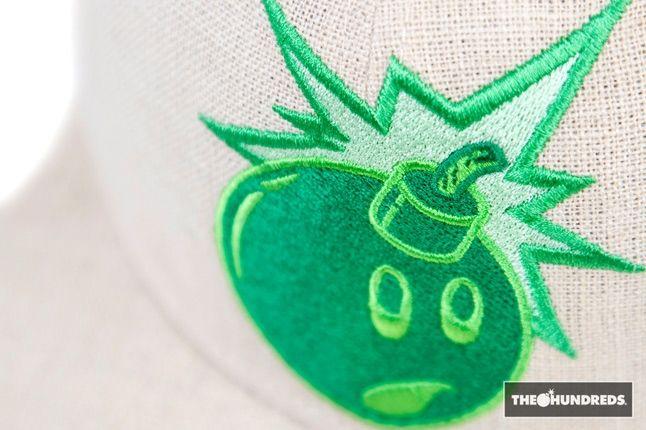 Hundreds Green Adam New Era 6 1