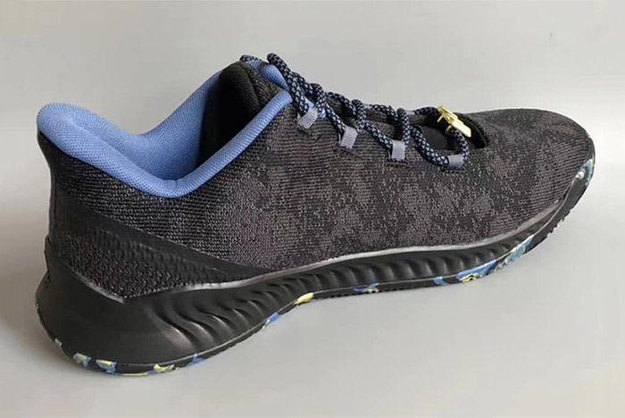 James Harden Mvp Adidas Sneaker 3