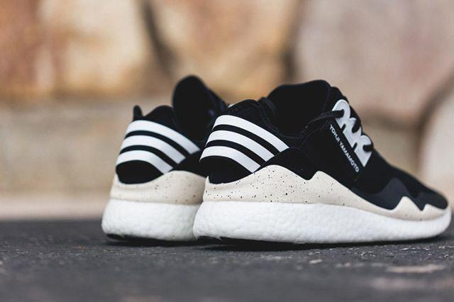 Adidas Y 3 Retro Boost 4