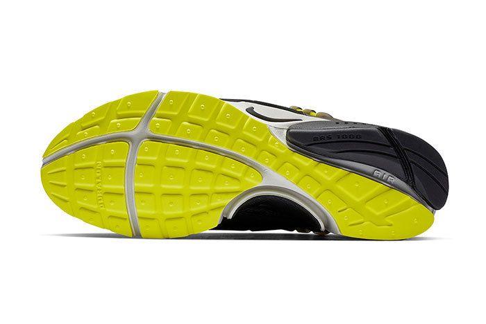 Nike Air Presto Foot Tent 6