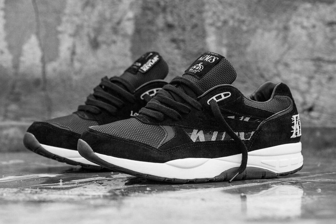 Bait Los Angeles Kings Reebok Ventilator Supreme 2
