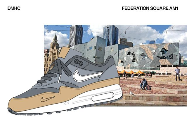 Sneaker Freaker Forum Nike Colab Comp 36