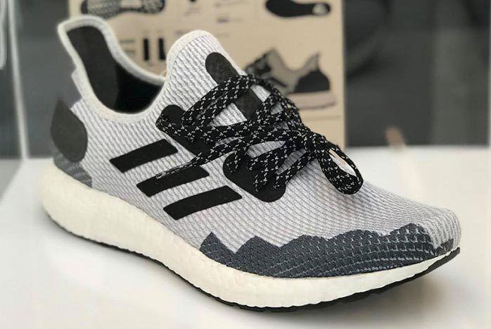 Adidas Speedfactory Cobe 3
