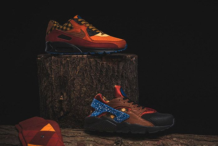 Nike Campfire Pack 2