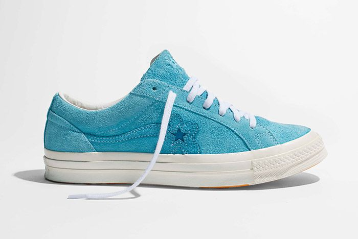 Converse Glof Le Fleur Tyler One Star Small