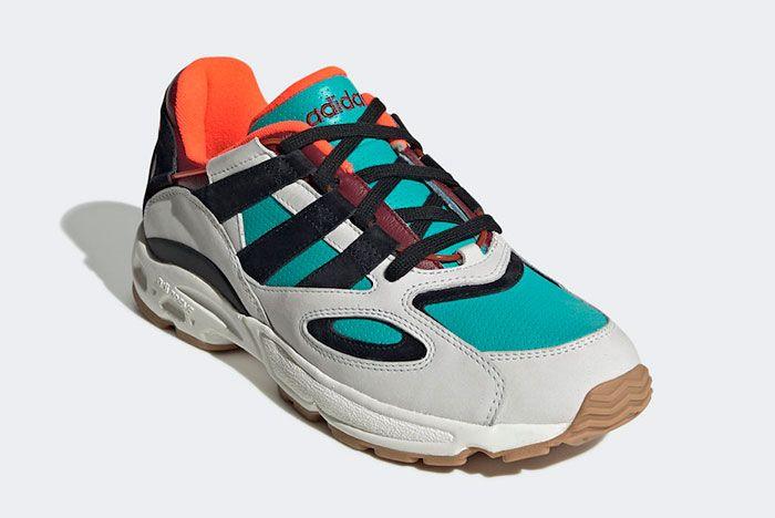 Adidas Lxcon 94 Hi Res Aqua Ee5295 Front Angle