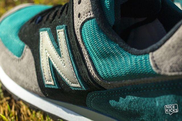 Nice Kicks New Balance 574 My Oh My 5