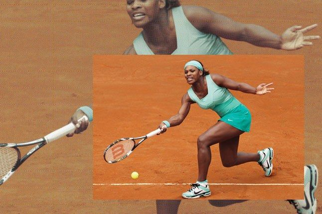 Nike French Open Tennis 17 2