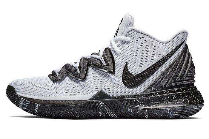 Nike Kyrie 5 Oreo Left