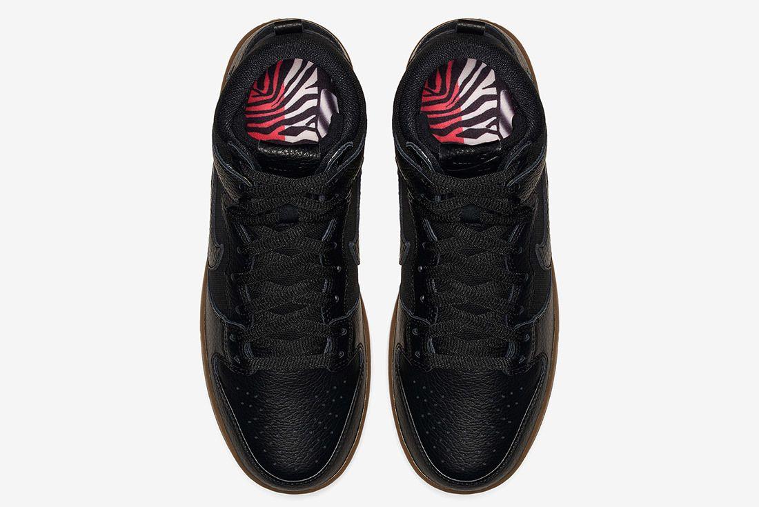 Nike Sb Dunk High Brian Anderson Ah9613 001 2