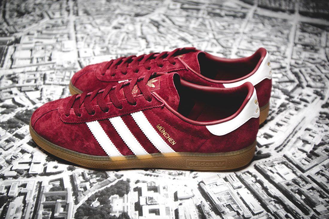 Adidas München 9