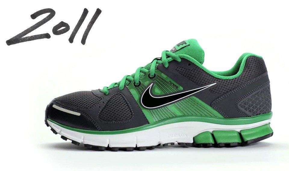 Nike Pegasus 2011