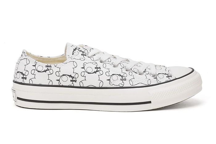 Undercover Converse Addict Low Lateral
