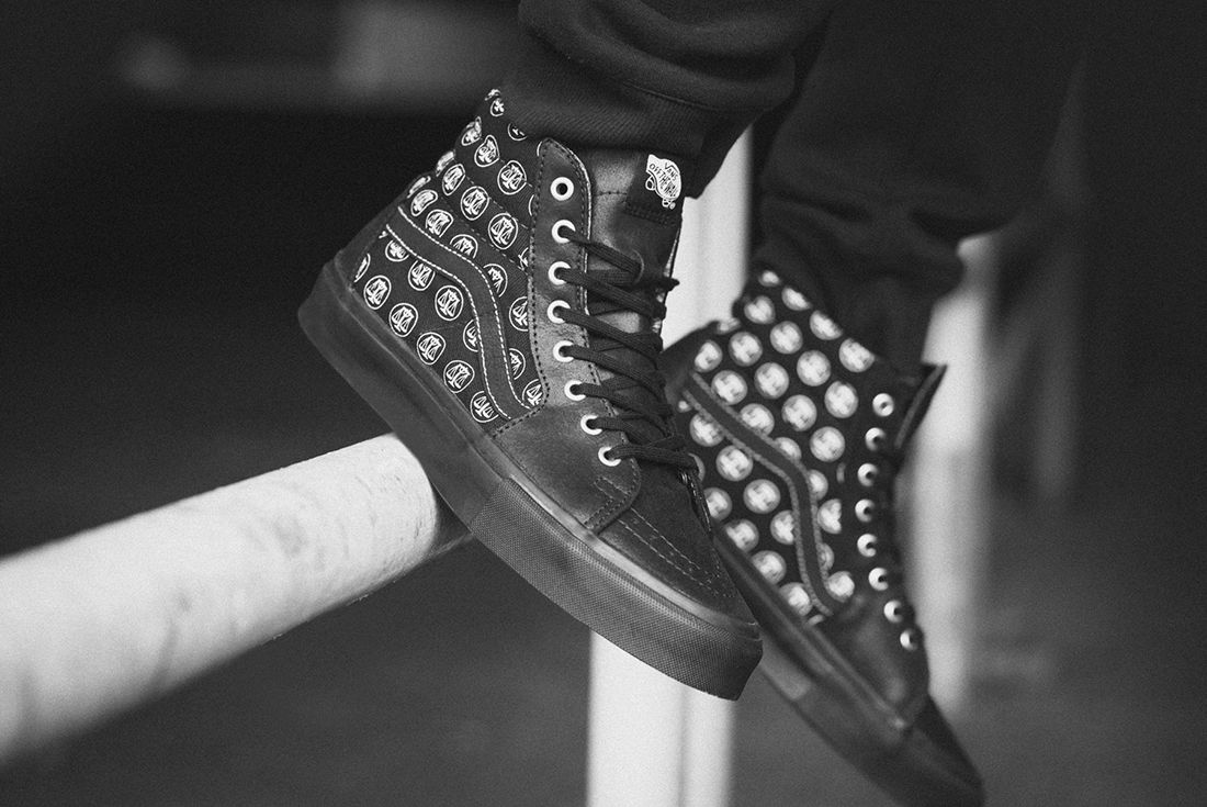 Highs Lows Vans 10Th Anniversary Pack 1