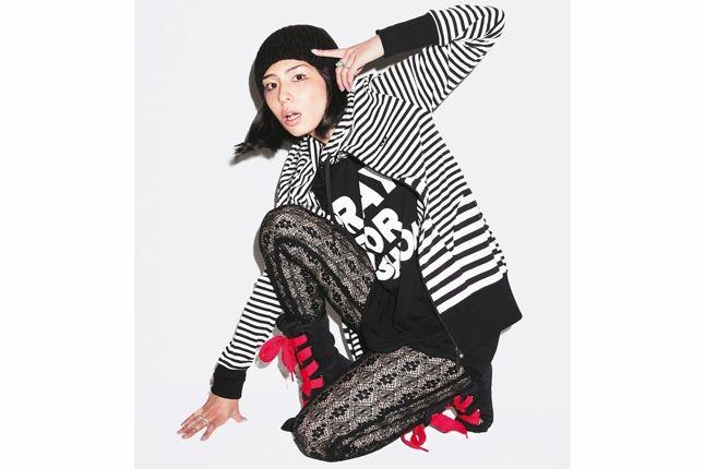 Adidas Japan Womens 2011 Fall Winter 44 1