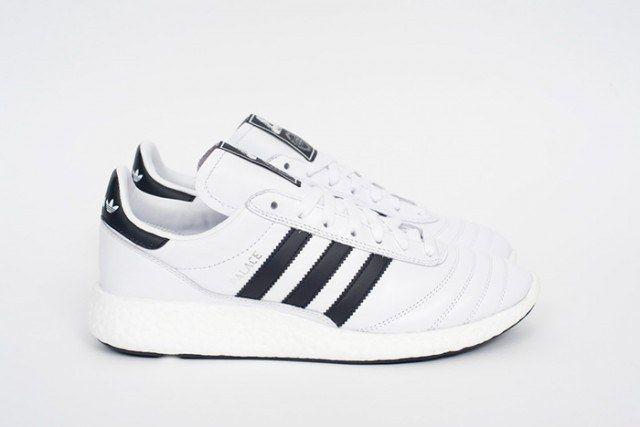 Palace X Adidas Cm Boost 2 640X427