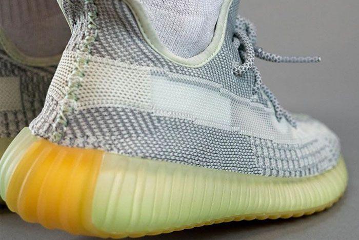 Adidas Yeezy Boost 350 V2 Yeshaya Fx4348 Release Date 8On Foot