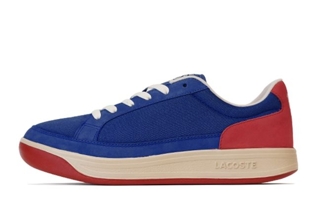 Lacoste 1951 Collection 9