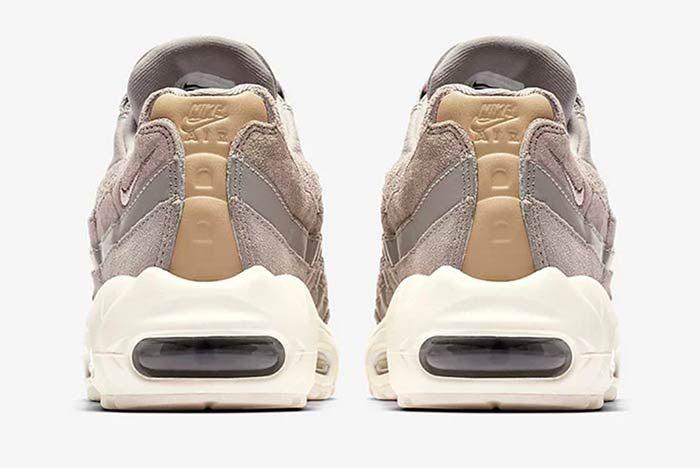 Nike Air Max 95 Cobblestone 3