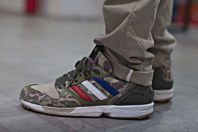 Sneakerness Cologne On Feet 11