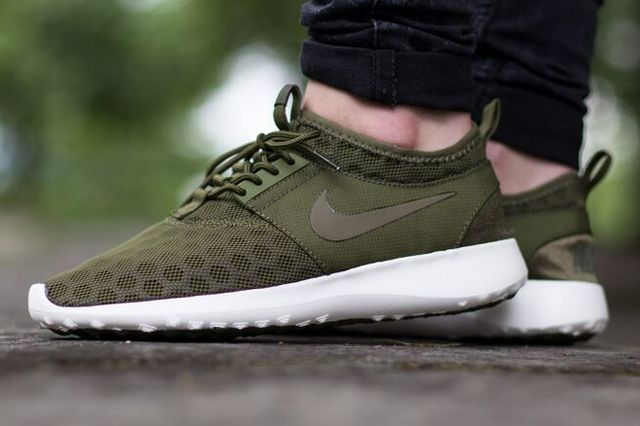 Nike Juvenate Faded Olive 1