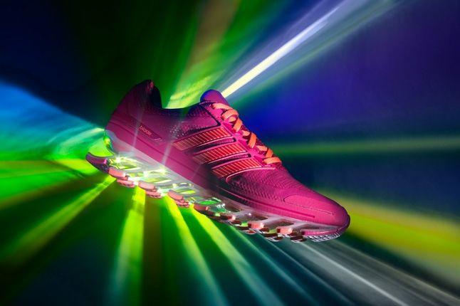 Adidas Springblade Profile 1