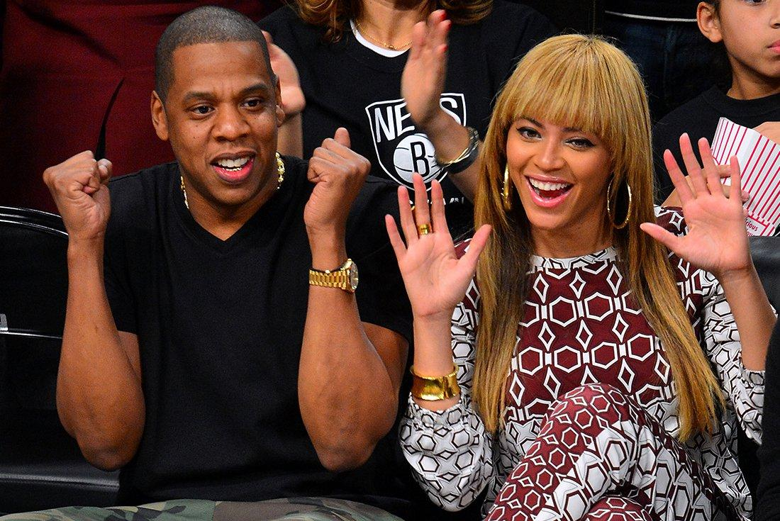 Beyonce Teases Jay Zs Puma Colab 1