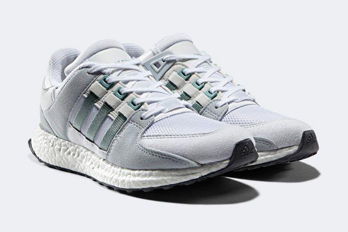 Adidas Eqt Boost Tactile Green 2