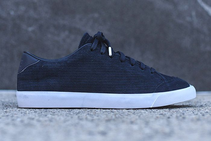 Nike All Court 2 Low Marine Blue 3