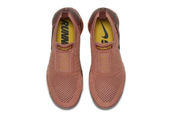 Nike Air Vapormax Moc Peach 3