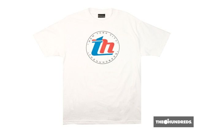 The Hundreds Rosewood Tee 8 1