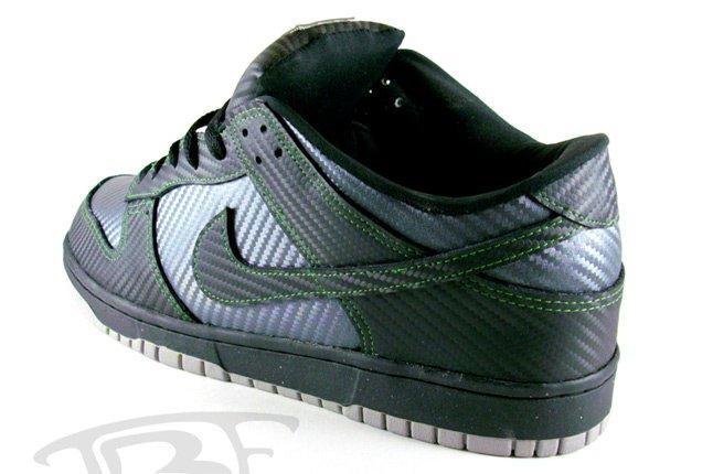 Jbf Custom Nike Carbon Fibre 6 1