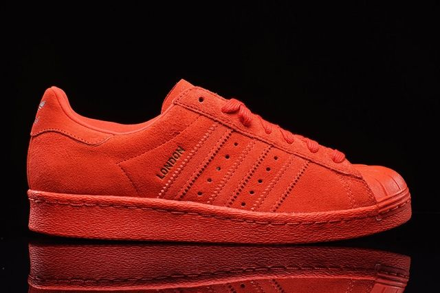 Adidas Superstar City Pack London 2