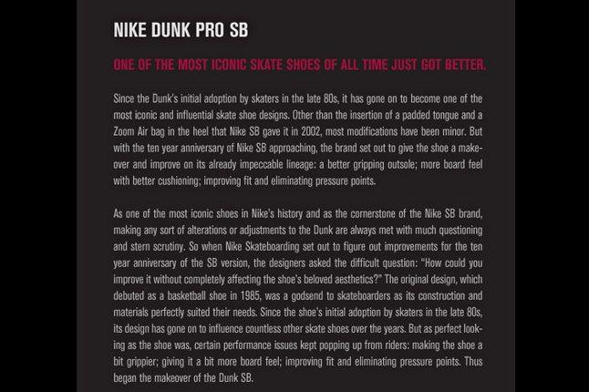 Nike Sb Dunk Pro Book 8 1