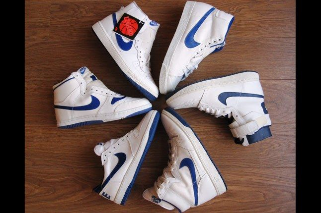 Nike Basket4 1
