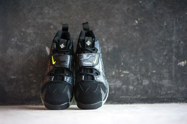 Nike Air Dt Max 96 Prm Snake Glow 4