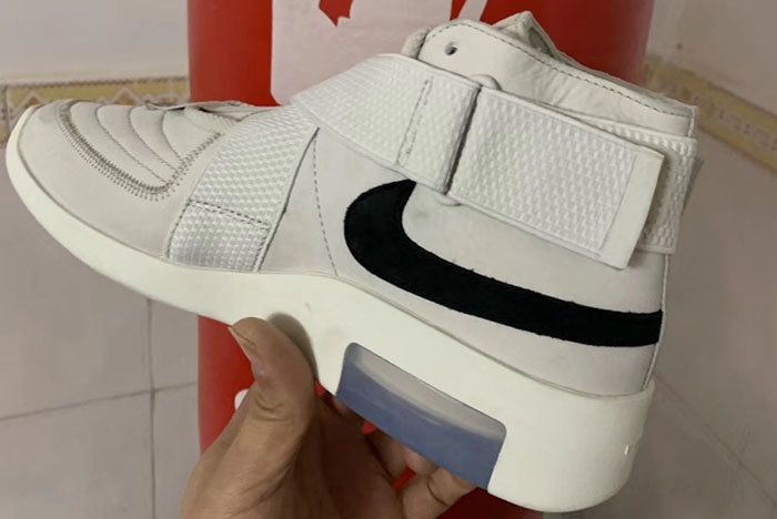 Nike Air Fear Of God 180 Light Bone 4