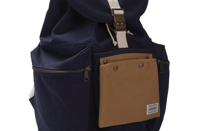 Pointer Porter Backpack 1