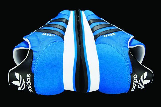 Adidas Orion Nylon 06 1