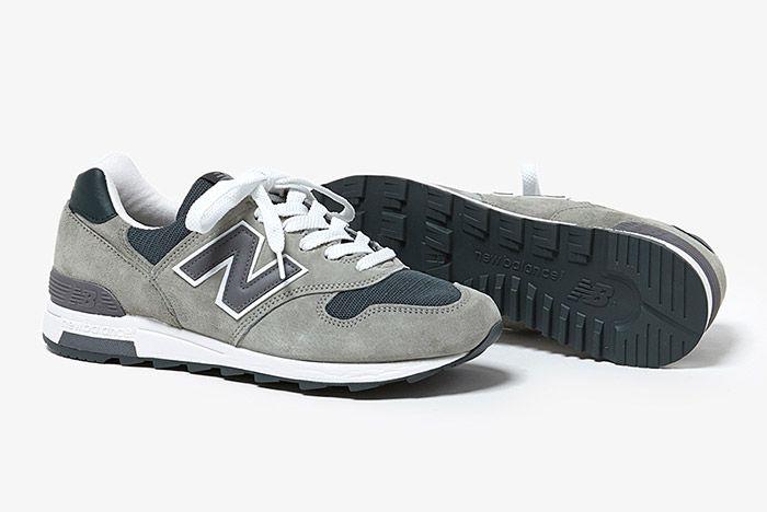 New Balance 1400 Made In Usa Grey 1
