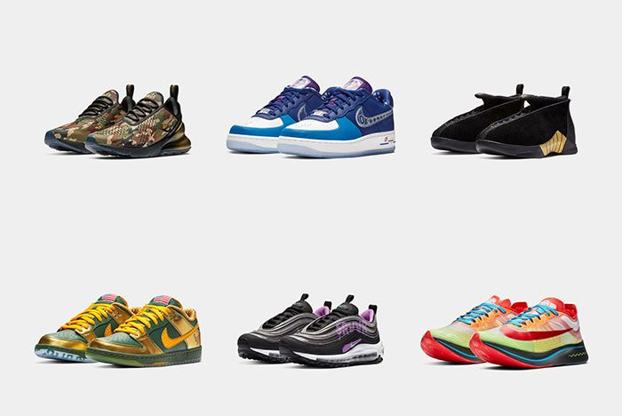 Nike Doernbecher Freestyle 2018 All