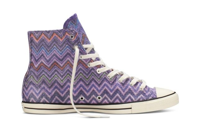 Missoni Converse Fall 2014 Ct As Collection 4