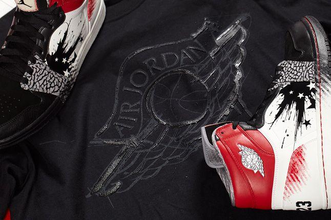 Air Jordan 1 Dave White 08 1